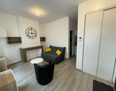 Location Appartement 1 pièce 22m² Metz (57000) - photo