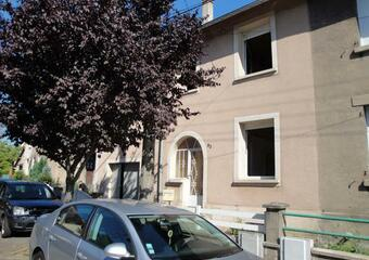Renting House 6 rooms 120m² Thionville (57100) - photo