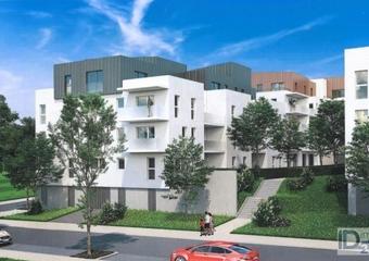 Vente Appartement 2 pièces 46m² Metz - photo