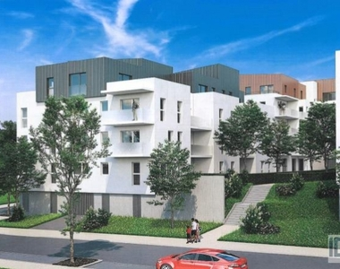 Sale Apartment 5 rooms 100m² Metz - photo