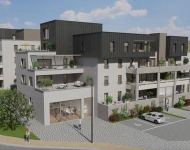 Vente Appartement 5 pièces 115m² TERVILLE - photo