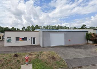 Location Bureaux 600m² Nancy (54000) - Photo 1