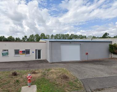 Location Bureaux 600m² Nancy (54000) - photo