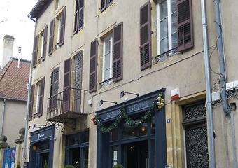 Renting Apartment 2 rooms 40m² Metz (57000) - photo