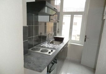 Renting Apartment 3 rooms 55m² Metz (57000) - photo