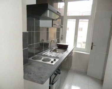 Location Appartement 3 pièces 55m² Metz (57000) - photo