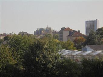 Vente Appartement 3 pièces 65m² Metz (57050) - photo
