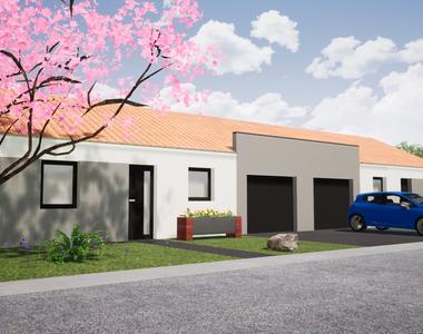 Sale House 3 rooms 85m² TALANGE - photo