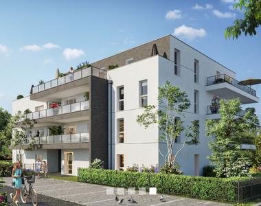 Sale Apartment 3 rooms 62m² THIONVILLE - photo