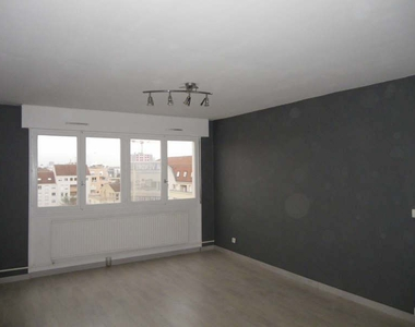 Location Appartement 2 pièces 43m² Metz (57000) - photo