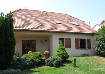 Vente Maison 5 pièces 160m² Semécourt (57280) - photo