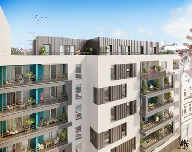 Vente Appartement 3 pièces 64m² METZ - photo
