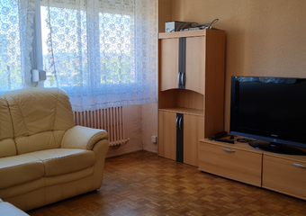 Location Appartement 2 pièces 45m² Metz (57050) - Photo 1