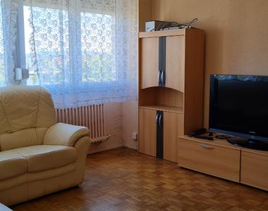 Renting Apartment 2 rooms 45m² Metz (57050) - photo