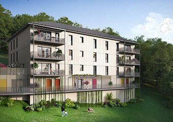 Sale Apartment 2 rooms 43m² LONGWY - Photo 1