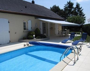 Vente Maison 7 pièces 149m² Pournoy la grasse - photo