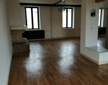 Sale Apartment 5 rooms 148m² Audun le roman - photo