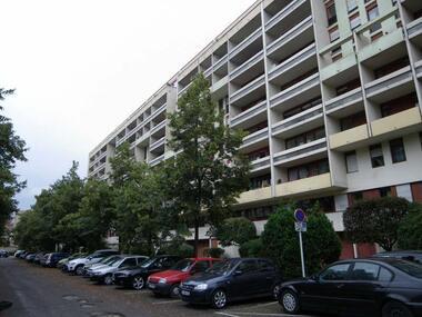 Vente Appartement 2 pièces 51m² Metz (57000) - photo