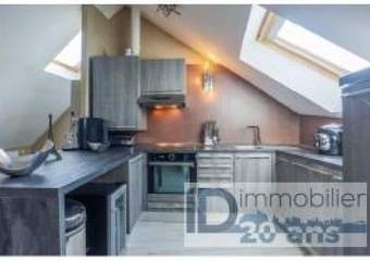 Vente Appartement 4 pièces 55m² Hagondange - Photo 1