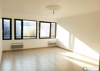 Sale Apartment 2 rooms 51m² Metz (57000) - photo