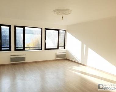 Vente Appartement 2 pièces 51m² Metz - photo