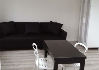 Renting Apartment 1 room 15m² Metz (57000) - Photo 1