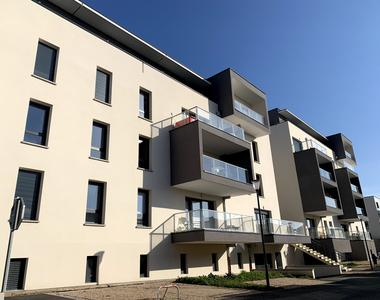 Vente Appartement 3 pièces 67m² METZ - photo