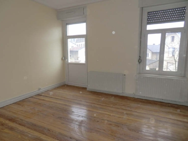 Location Appartement 3 pièces 55m² Metz (57000) - photo