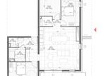 Vente Appartement 4 pièces 92m² MANOM - Photo 2