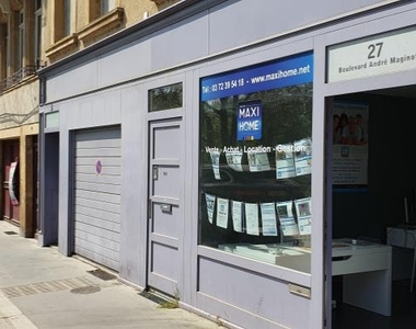 Sale Office Metz - photo
