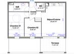 Vente Appartement 3 pièces 61m² THIONVILLE - Photo 4