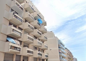 Sale Apartment 1 room 22m² Nice - Photo 1