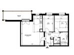 Vente Appartement 3 pièces 66m² LE BAN SAINT MARTIN - Photo 5