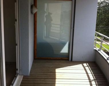 Renting Apartment 3 rooms 78m² Metz (57070) - photo