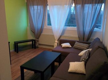 Renting Apartment 1 room 24m² Metz (57050) - photo