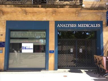 Location Fonds de commerce Metz (57000) - photo