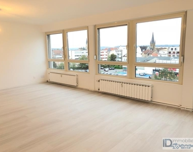 Sale Apartment 5 rooms 98m² Metz - photo