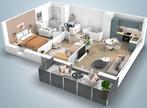 Vente Appartement 3 pièces 59m² THIONVILLE - Photo 1