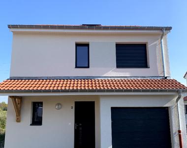 Vente Maison 4 pièces 89m² WOIPPY - photo