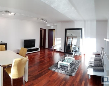 Renting Apartment 4 rooms 108m²  - photo