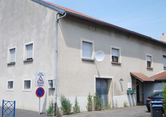 Vente Appartement 2 pièces 63m² Tremery - photo