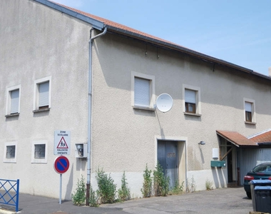 Sale Apartment 2 rooms 63m² Tremery - photo
