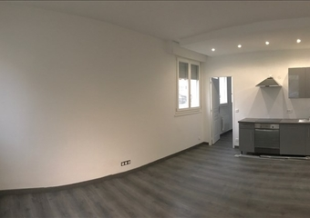 Renting Apartment 3 rooms 57m² Metz (57000) - photo