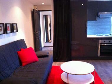 Location Appartement 2 pièces 31m² Metz (57000) - photo