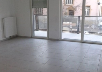 Location Appartement 4 pièces 82m² Metz (57000) - photo