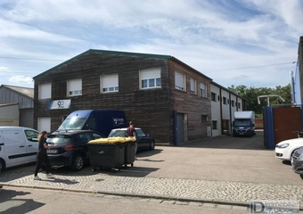 Vente Fonds de commerce 992m² Montigny-lès-Metz (57950) - Photo 1