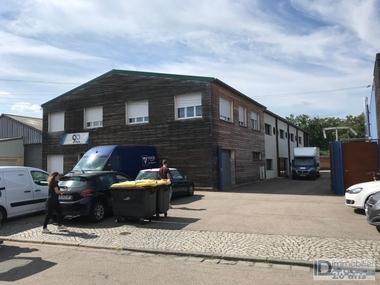 Vente Fonds de commerce 992m² Montigny-lès-Metz (57950) - photo