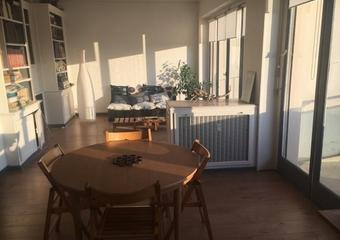 Sale Apartment 6 rooms 106m² Montigny les metz - photo
