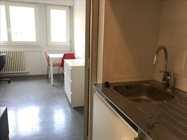 Renting Apartment 1 room 16m² Metz (57000) - photo