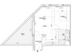 Vente Appartement 2 pièces 44m² NANCY - Photo 4